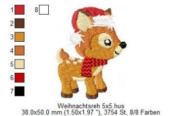 Cherrymoia shop index for Weihnachtsreh beleuchtet
